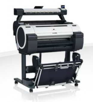 CANON imagePROGRAF iPF670 MFP L24 - MIT STAND